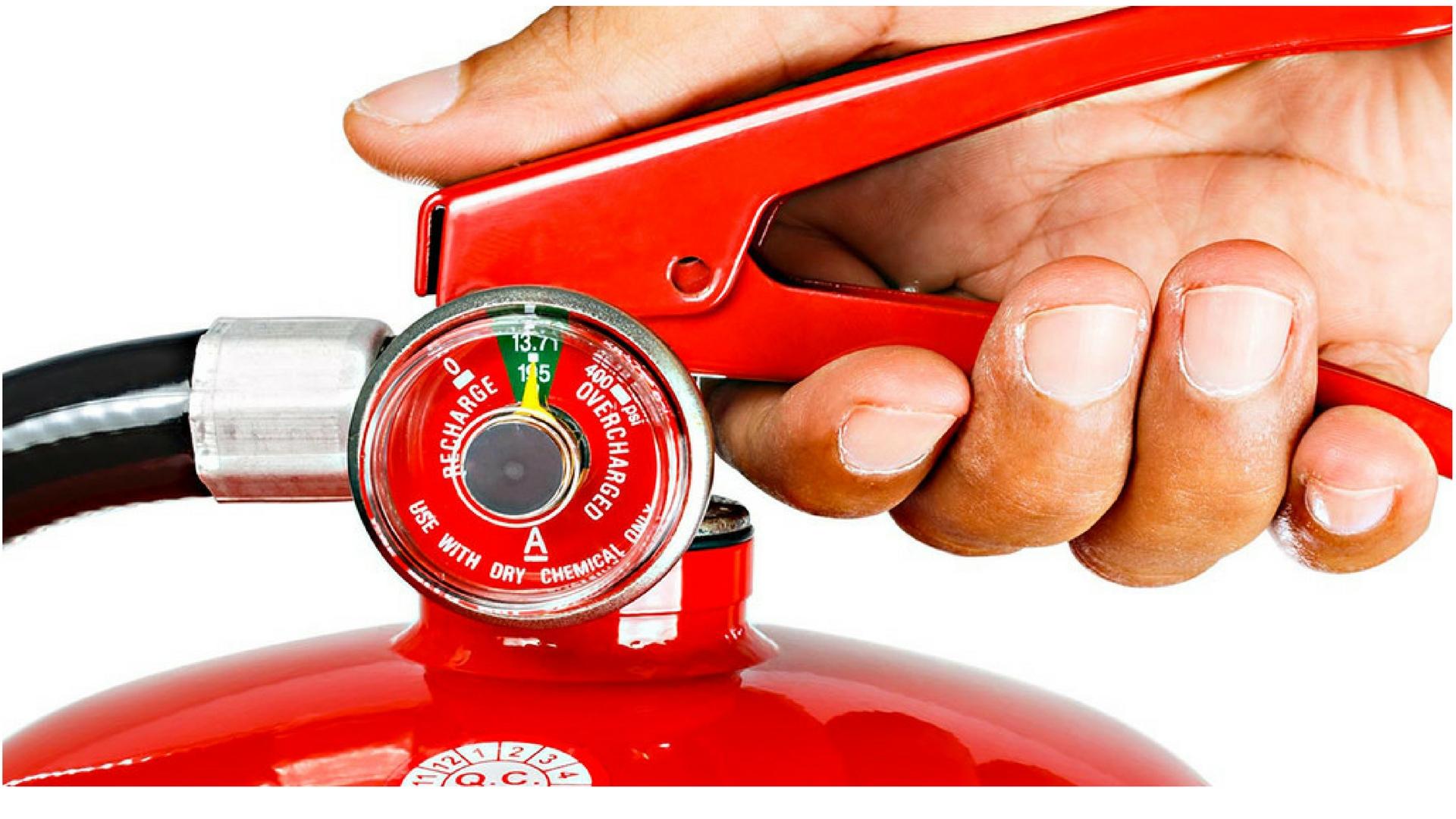 Corso addetto antincendio e gestione emergenze rischio alto